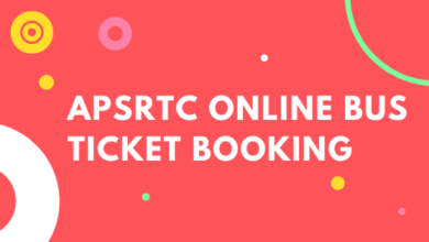 Photo of APSRTC Online bus ticket booking: Book APSRTC Bus ticket online @apsrtconline.in
