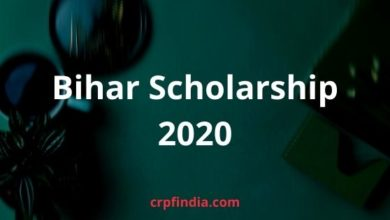 Photo of Bihar Scholarship 2020 @ scholarships.gov.in: Eligibility, Rewards, Steps to Apply, Important Dates, Complete List.